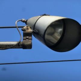 2014-03-12: Station Lier verlichting