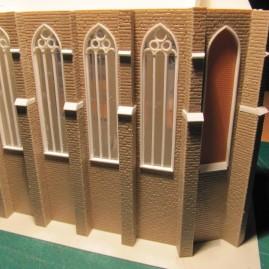 2014-09-29: Kapel der droogscheerders