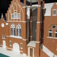 2014-12-25: Gemeentehuis