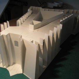 2017-06-30 bouwen van de citadel van Huy