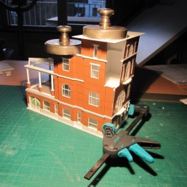2014-01-28: Boot huis
