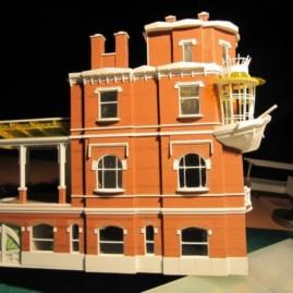 2014-03-30: Boot huis schilder gevraagd